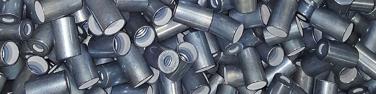 Zinc Nickel Electroplating | Zinc Nickel Passivate - Great Lakes