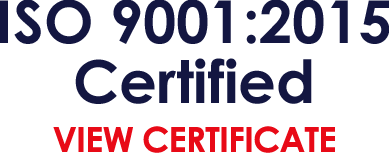 eagle registrations ISO 9001:2015 certification